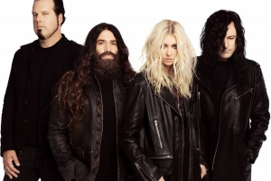 THE PRETTY RECKLESS vyšvihli cover SOUNDGARDEN
