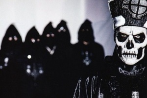 "VIDEO: GHOST - ""Cirice"""