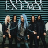 Arch Enemy - poster
