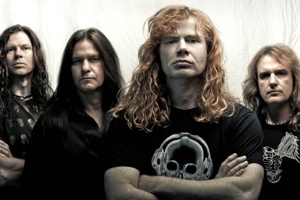 "MEGADETH - ""TH1RT3EN"""