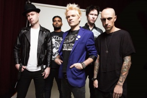 "VIDEO: SUM 41 – ""War"""