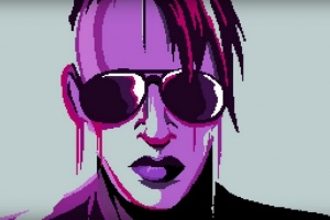 "VIDEO: Shooter Jennings feat. Marilyn Manson - ""Cat People"""