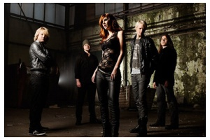 "DELAIN - ""Get the Devil Out of Me"""
