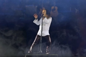 "RONNIE JAMES DIO se vrací jako hologram pro turné ""Dio Returns: World Tour"""