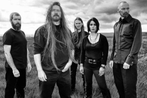 "VIDEO: MY DYING BRIDE - ""Feel the Misery"""