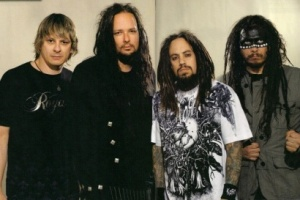 "KORN - ""The Path of Totality"""