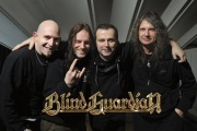 BEYOND THE RED MIRROR TOUR - BLIND GUARDIAN, EAGLEHEART - 24. 5. 2015, Zlín, Masters of Rock Café