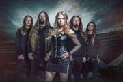 LEAVES' EYES napínají vikinské plachty