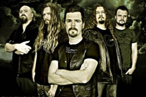"BORKNAGAR - ""The Earthling"""