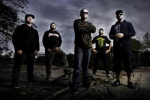 "Poslouchejte: HATEBREED - ""The Divinity of Purpose"""