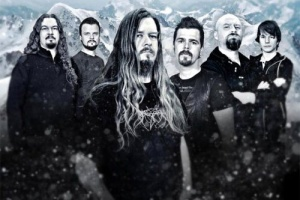 "Poslechněte si: BORKNAGAR - ""The Rhymes of The Mountain"""