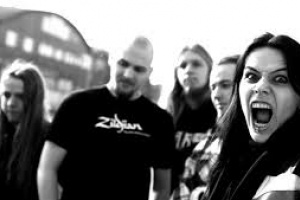 Basinfirefest se blíží: CRIPPER – thrash made in Deutschland