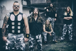 "SABATON pořídili lyric video k songu ""Sparta"""