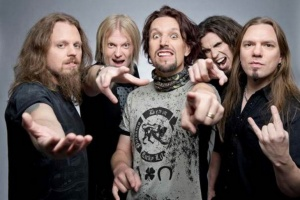 "Poslechněte si: SONATA ARCTICA – ""Closer to An Animal"""