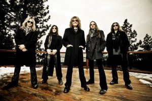 "WHITESNAKE - ""Is This Love"""