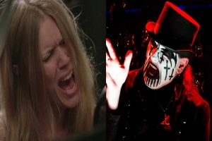 "MYRKUR předělala klasiku ""Welcome Home"" od KING DIAMOND"