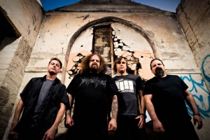 "VIDEO: NAPALM DEATH - ""Dear Slum Landlord"""