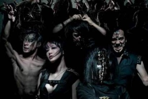 "CHTHONIC - ""Set Fire to the Island"""