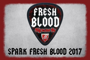 Startuje Spark Fresh Blood 2017!