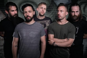 Koncert THE DILLINGER ESCAPE PLAN se ruší, kapela měla bouračku