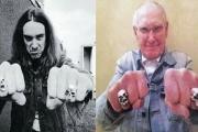 Táta Cliffa Burtona daroval synovy tantiémy programu hudebního vzdělávání