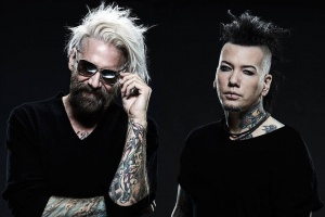 James Michael a DJ Ashba ohlašují novou kapelu PYROMANTIC