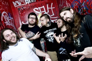 "Poslechněte si: THE BLACK DAHLIA MURDER - ""Goat of Departure"""