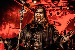 LIVE: POWERWOLF zmasakrovali vyprodané MeetFactory (foto, video)