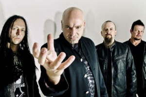 "Poslechněte si: DISTURBED - ""What Are You Waiting For"""