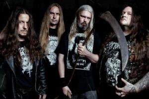 "ASPHYX ohlásili nové album ""Incoming Death"""