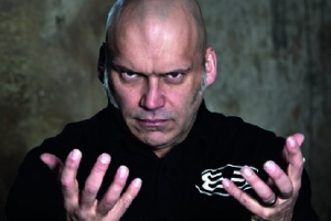 "VIDEO: Blaze Bayley – ""Infinite Entanglement"""