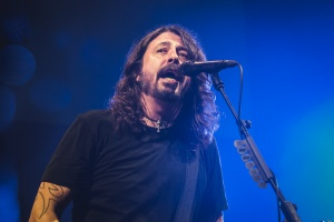 Dave Grohl (FOO FIGHTERS): Dědic grunge králem rock'n'rollu
