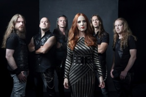 "VIDEO: EPICA – ""Edge of Blade"""