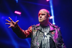 FIVE FINGER DEATH PUNCH ohlašují nové album!