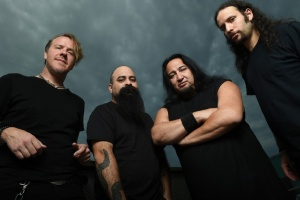 "VIDEO: FEAR FACTORY – ""Expiration Date"""
