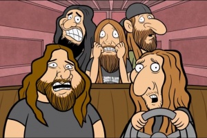 "VIDEO: OBITUARY - ""Violence"""