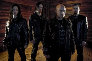 DISTURBED vtrhli do Billboardu silou mamutí