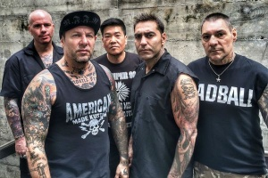 "VIDEO: AGNOSTIC FRONT - ""Old New York"""