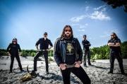 IMPUREZA: Hispanic Extreme metal