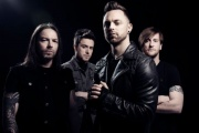 "Poslechněte si: BULLET FOR MY VALENTINE - ""You Want a Battle? (Here´s a War)"""