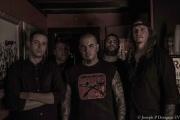 Poslyšte, jak Phil Anselmo hřmí v black metalu