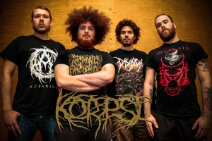"VIDEO: KORPSE - ""Unethical"""