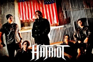 "Poslouchejte: HATRIOT - ""Heroes of Origin"""
