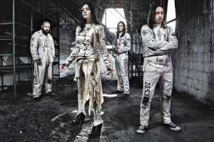 "VIDEO: LACUNA COIL – ""Delirium"""