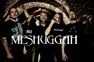"VIDEO: MESHUGGAH – ""Clockworks"""