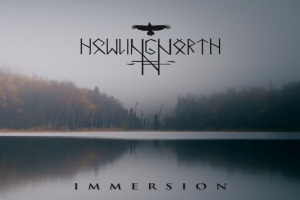 "Atmosférické soboty: HOWLING NORTH – ""Immersion"""