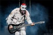 Masters of Rock - Fotky z 4. dne
