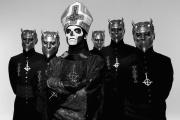 Obřad v naprosté oddanosti: GHOST vydávají live album