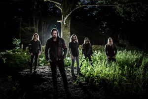"VIDEO: EVERGREY - ""Black Undertow"""