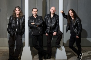 BLIND GUARDIAN pouští do éteru nový song
